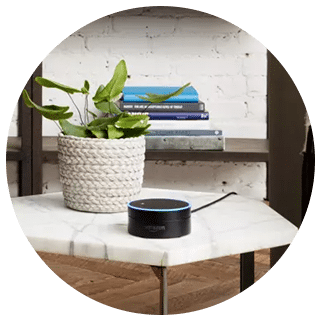 DISH Hands Free TV with Amazon Alexa - Slayton, Minnesota - Tom's Satellite Service Plus - DISH Authorized Retailer
