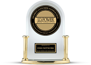 DISH Customer Service - Ranked #1 by JD Power - Tom's Satellite Service Plus in Slayton, Minnesota - DISH Authorized Retailer